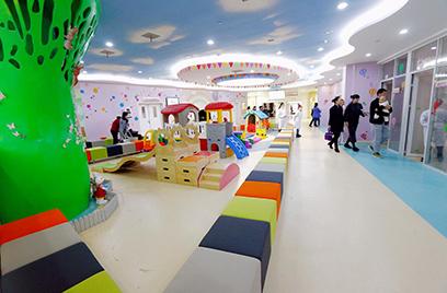 湖南省妇幼保健院体检中心2