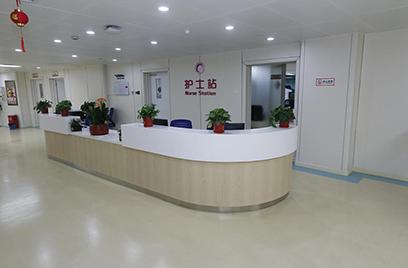 湖南省妇幼保健院体检中心4