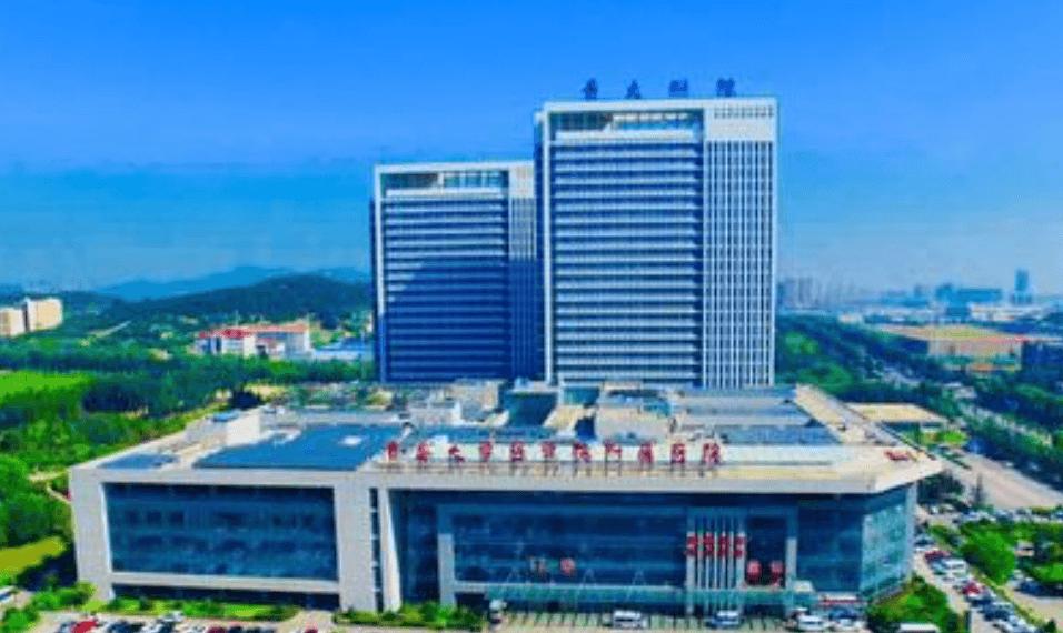 青岛大学附属医院西海岸院区体检中心