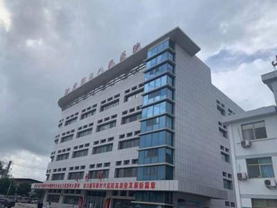 青岛西海岸新区人民医院体检中心