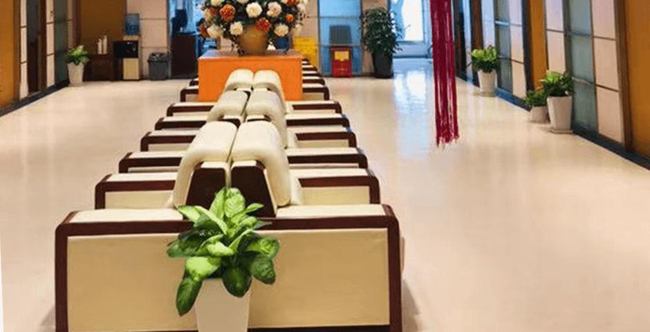 上海455医院体检中心4