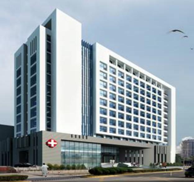 六安市第四人民医院体检中心