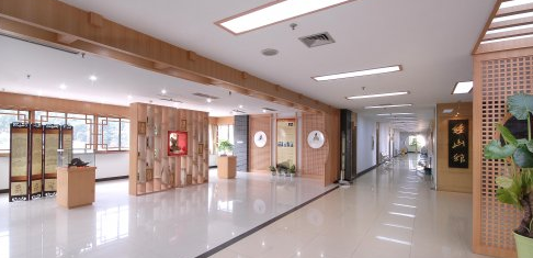 南京市中西医结合医院体检中心3