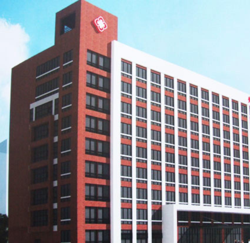 淮南市东方医院体检中心