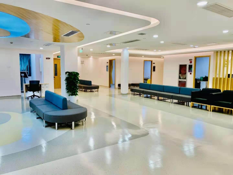 上海瑞金医院(卢湾分院)体检中心1