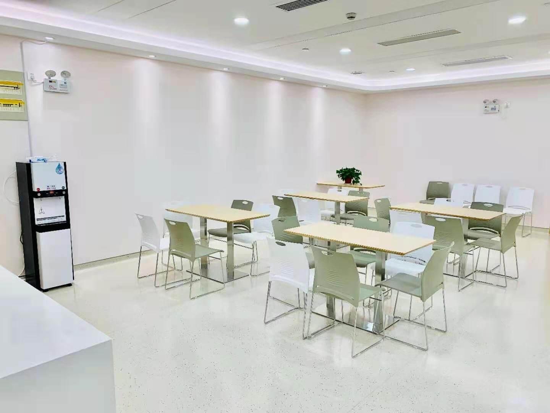 上海瑞金医院(卢湾分院)体检中心3