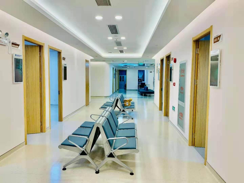 上海瑞金医院(卢湾分院)体检中心4