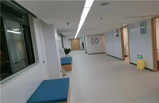 淮安市第二人民医院(总院区)体检中心3
