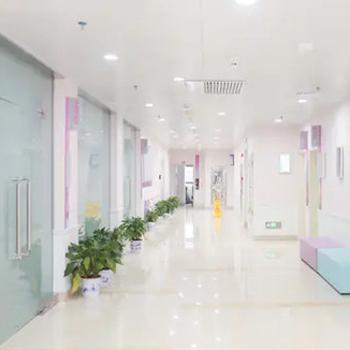 湖南省人民医院(天心阁分院)体检中心2