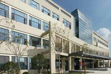 上海市中医医院体检中心