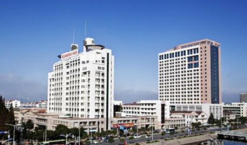 青岛西海岸新区人民医院体检中心2
