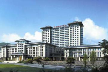重庆市云阳县中医院健康管理(体检)中心