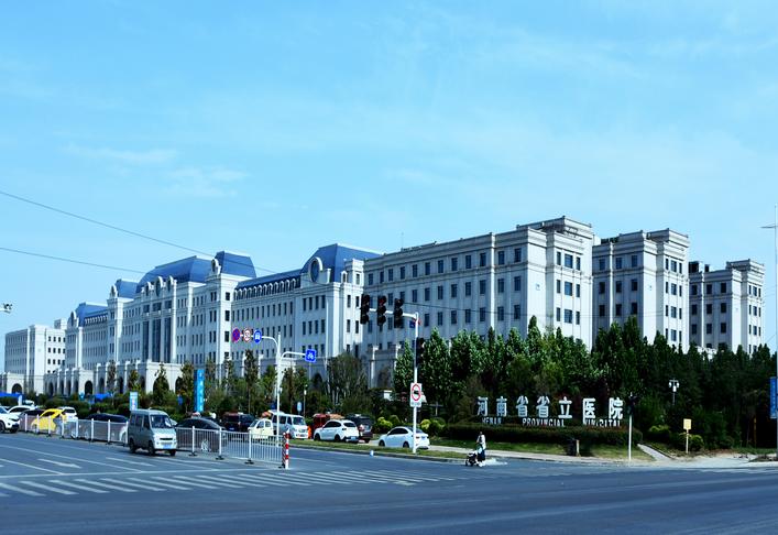 郑州体检中心排名,这3家好评度高