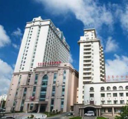 青岛阜外心血管病医院体检中心