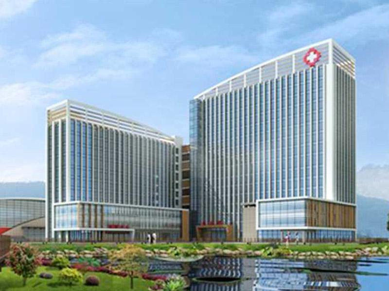 北京301医院体检中心(门诊体检)1