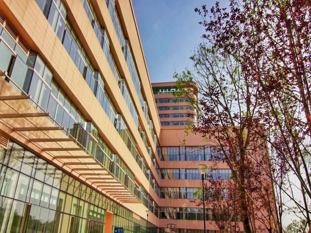 四川大学华西第二医院(锦江区)健康管理中心1