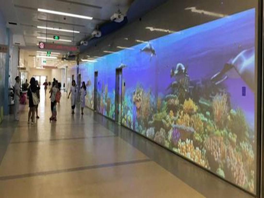 四川大学华西第二医院(锦江区)健康管理中心3