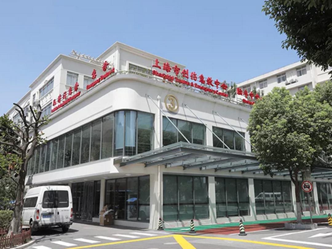 上海第十人民医院体检中心