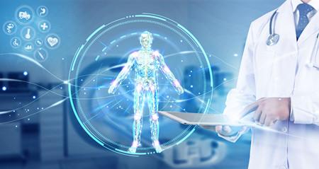 宜检健康:互联网+体检服务——从传统体检到互联网生态的战略提升