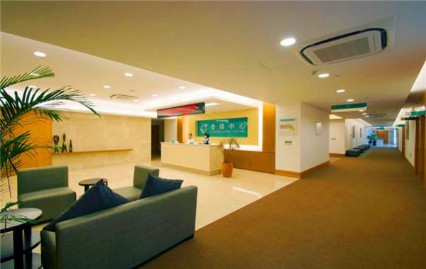 武汉美兆健康体检中心0