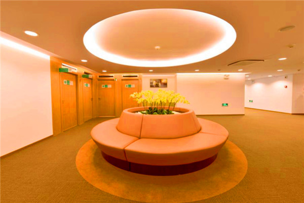 武汉美兆健康体检中心2