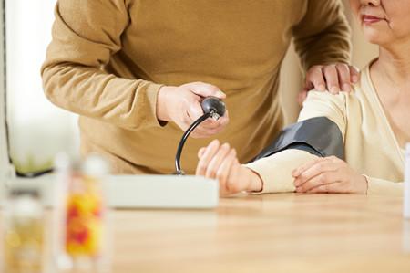 高血压的调理?