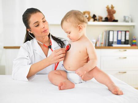 小孩脾胃虚弱怎么调理?