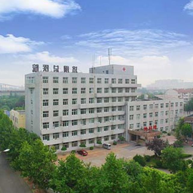 济南市济钢医院体检中心
