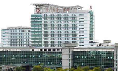 厦门市第三医院体检中心