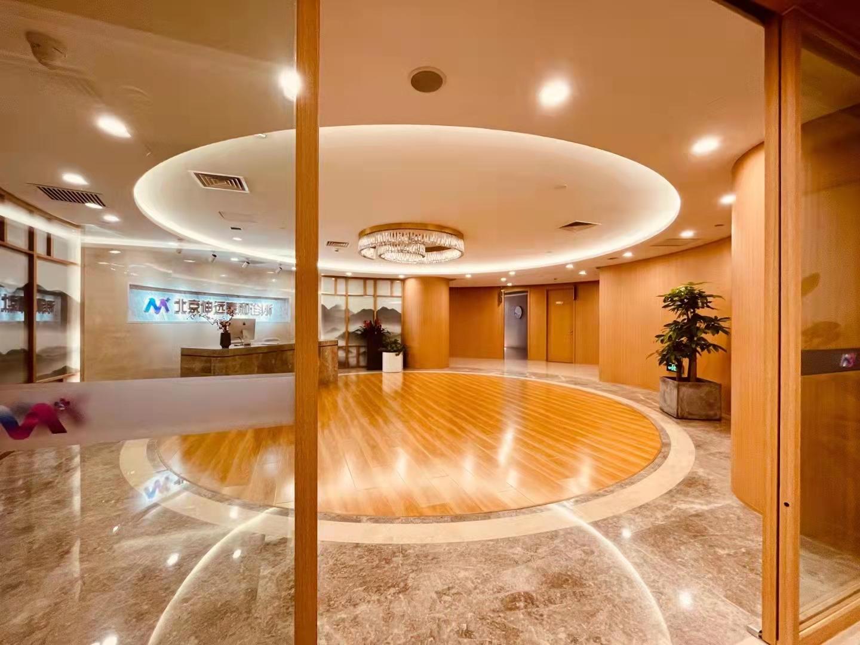 北京伸远泰和日式精密体检中心3