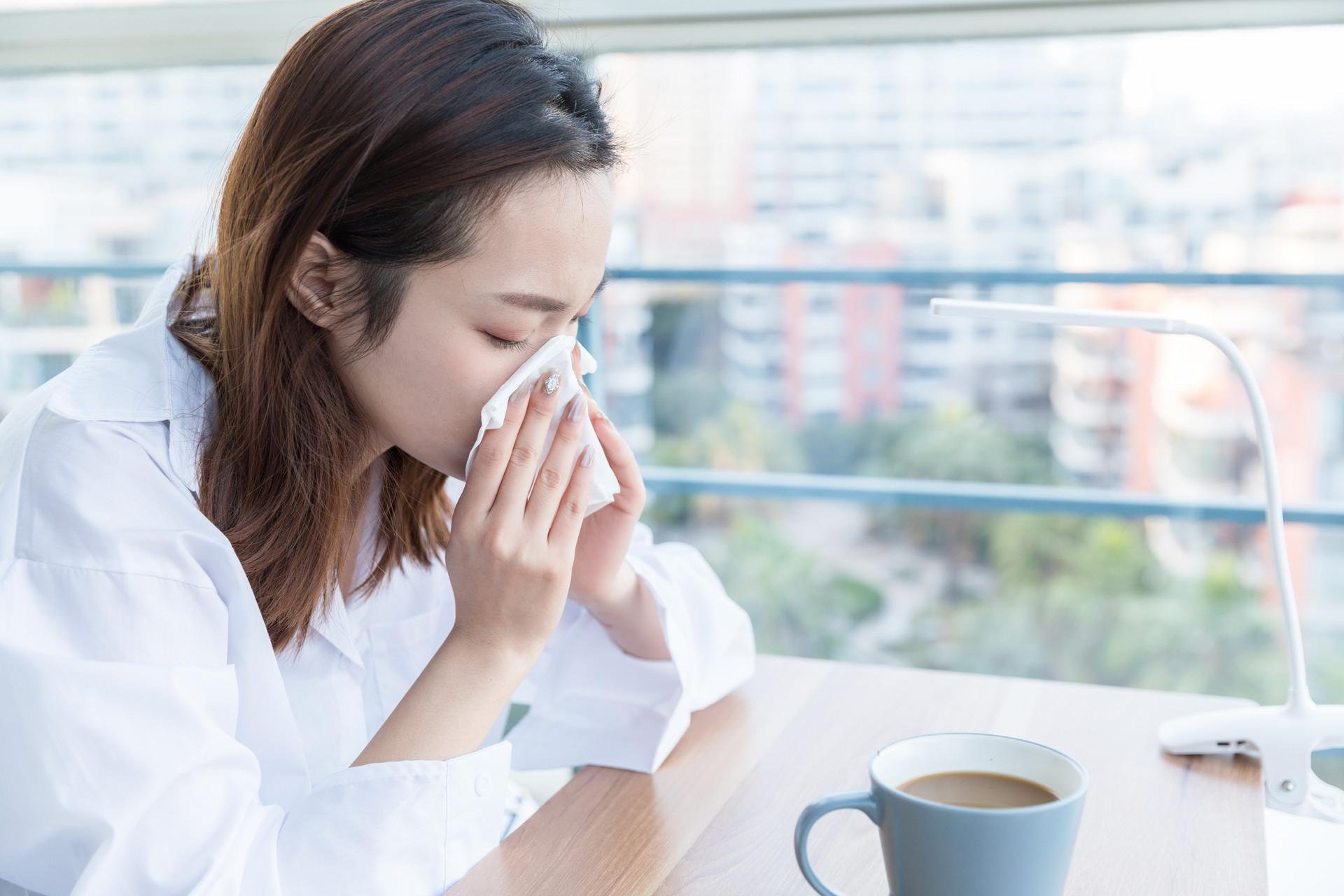 感冒体检影响哪些指标?