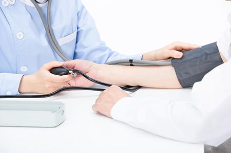血压高怎么调理才会降