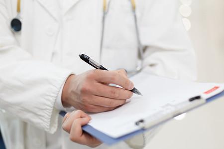 体检常规五项检查是哪五项